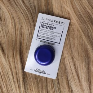 Powermix Shot Cool Blonde Perfector