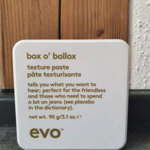 Evo Box o´ Bollox